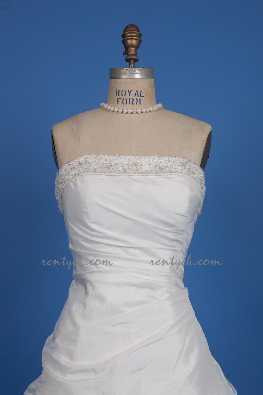 Rental – Wedding Dresses – Flushing Wedding